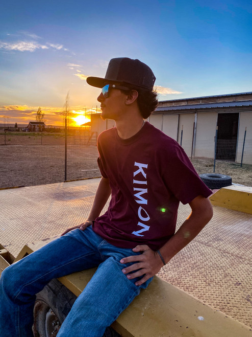 Cowboy Series T-Shirt