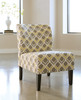 Breyson Multi Accent Chair