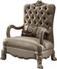 Ackerley Bone Arm Chair