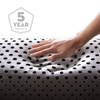 ACTIVEDOUGH Bamboo Charcoal Zoned Pillow