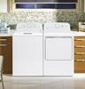 STREAM T21 White 6.2 cu. ft. Alloy Dryer