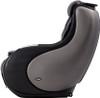 TrackPod White Massage Chair