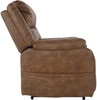 REYMILL Saddle Power Lift Recliner
