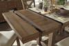 Alpine 7 Piece Counter Height Set