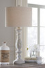 "EWING 33""H Table Lamp"
