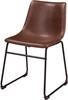 KAYCE Brown Dining Chair