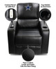Dallas Cowboys Powered Theater Recliner With USB Port