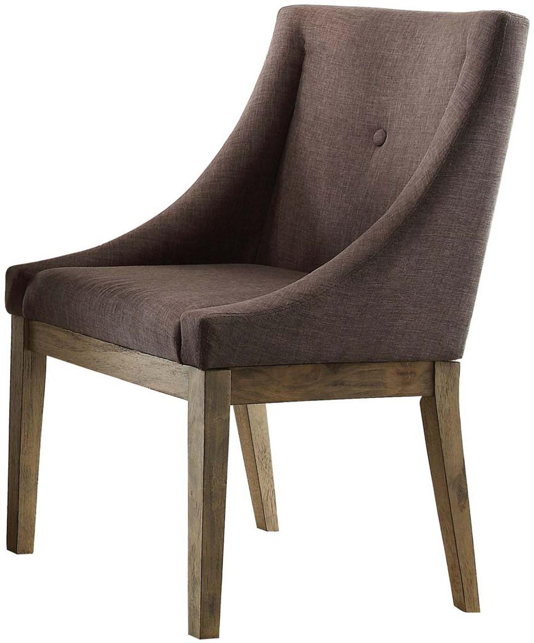 best website ded5d b995d Josefine Wingback Dining Chair
