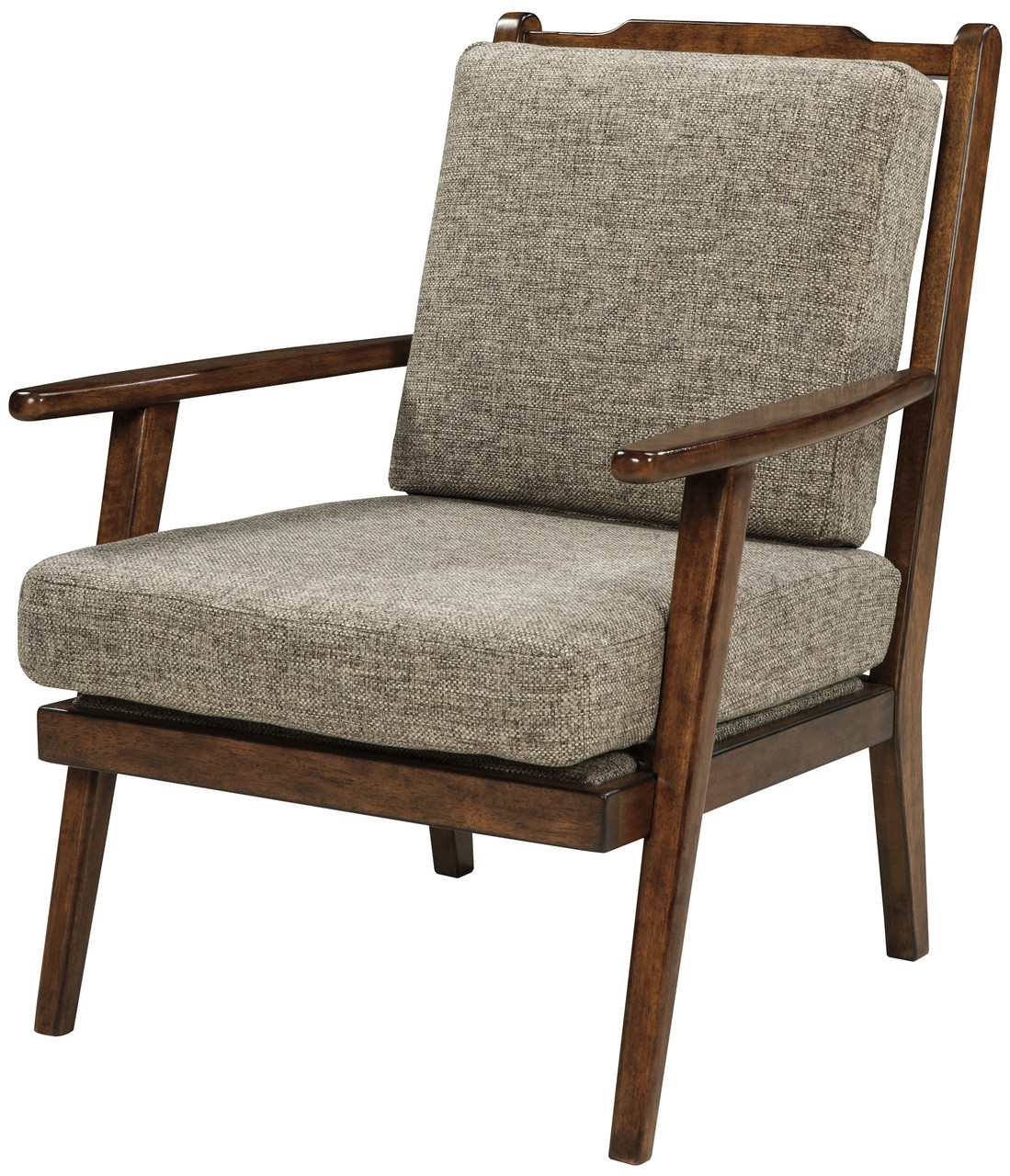 1950s Accent Chairs.Marshal Accent Chair