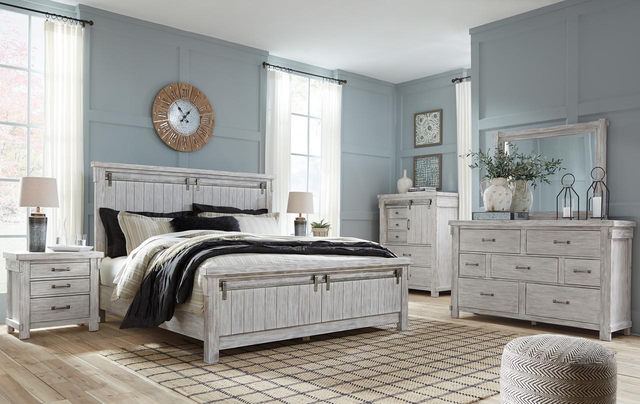 Tucson Bedroom Set Cb Furniture