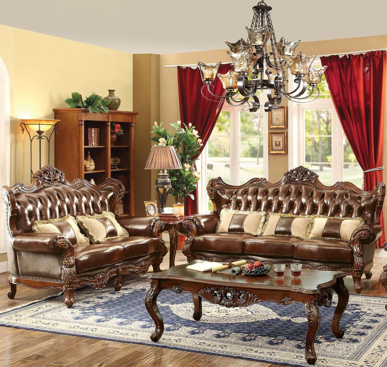 Awesome Southampton Leather Sofa Loveseat Andrewgaddart Wooden Chair Designs For Living Room Andrewgaddartcom