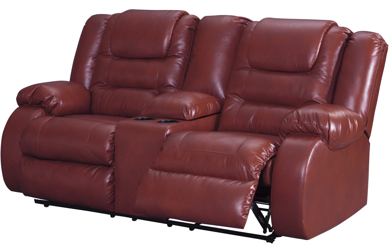 Pleasing Holten Garnet Reclining Loveseat Evergreenethics Interior Chair Design Evergreenethicsorg