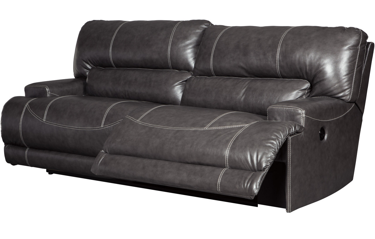 Astounding Admiral 91 Wide Top Grain Leather Reclining Sofa Uwap Interior Chair Design Uwaporg
