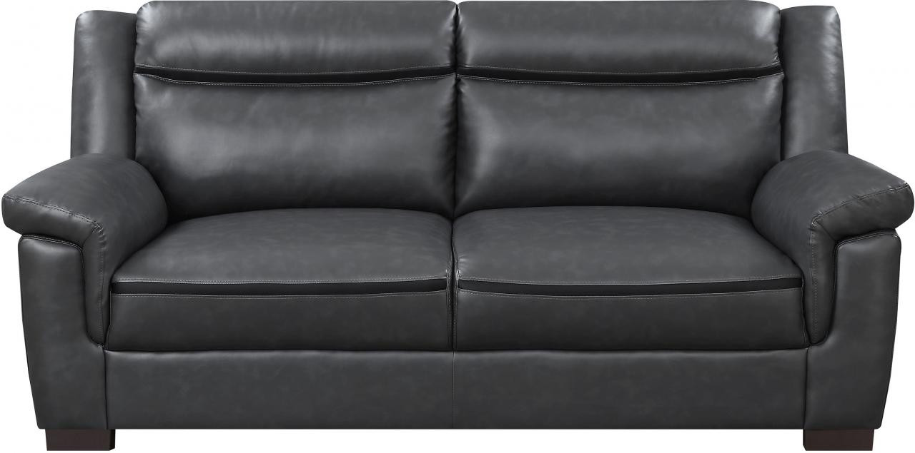 Stupendous Henderson 78 5 Wide Sofa Machost Co Dining Chair Design Ideas Machostcouk