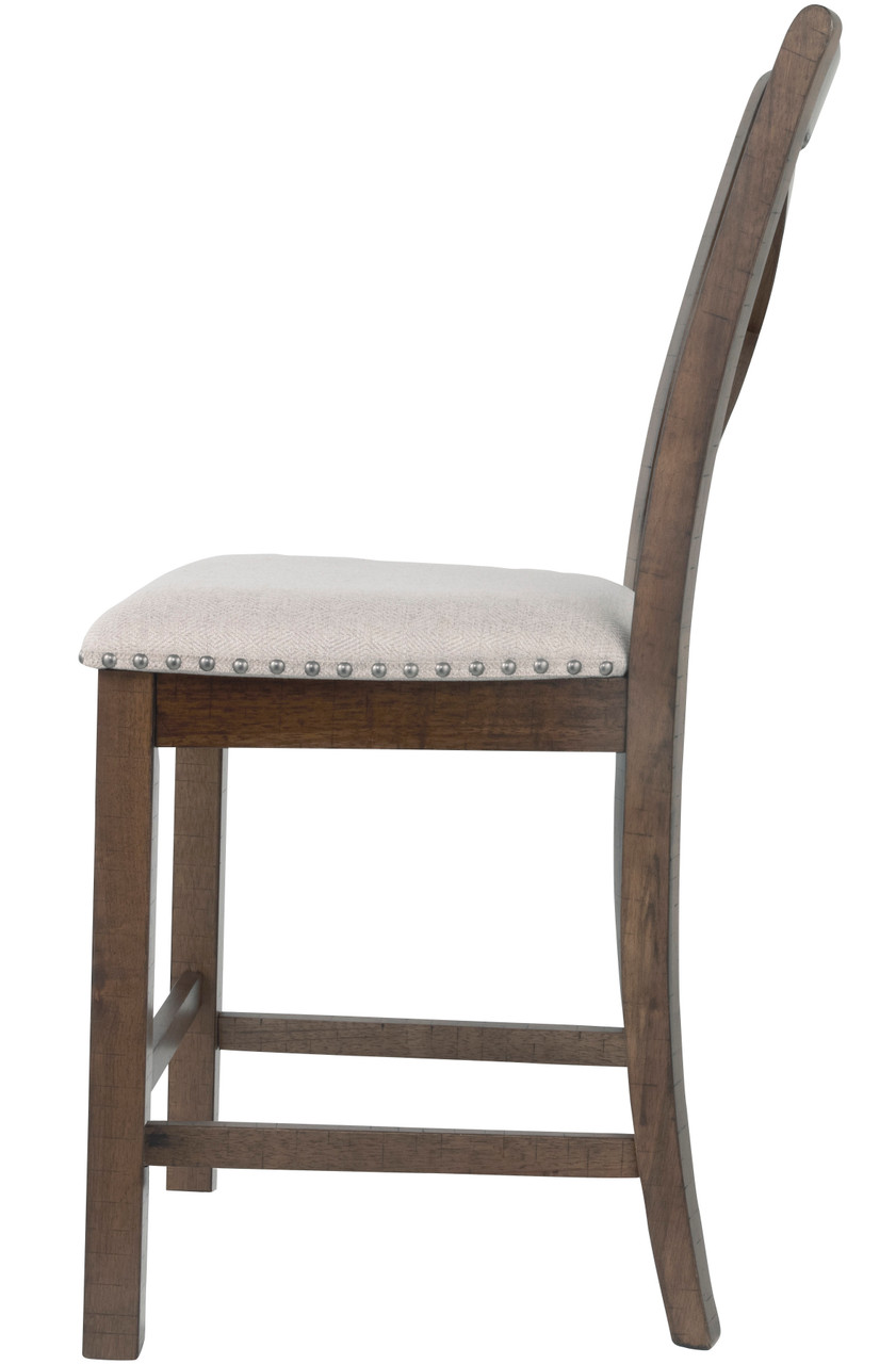 Cool Alpine Counter Height Chair Spiritservingveterans Wood Chair Design Ideas Spiritservingveteransorg