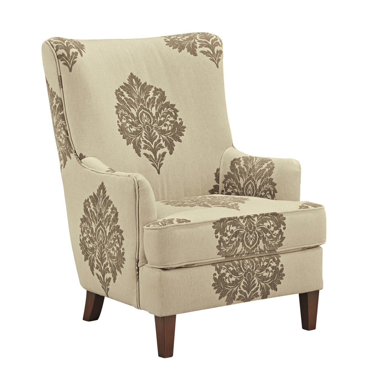 Ashley Outlet Grand Prairie: Cecily High Back Accent Chair