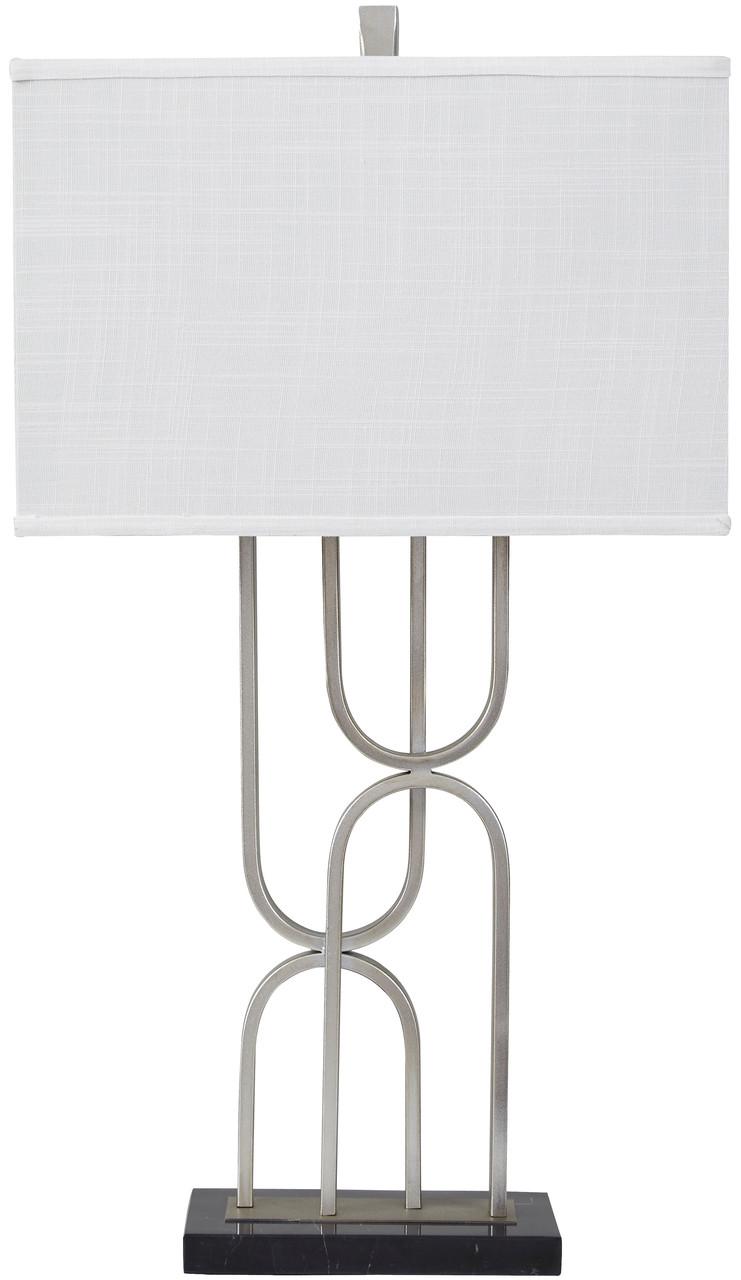 Fiji 30 5 H Table Lamp Cb Furniture