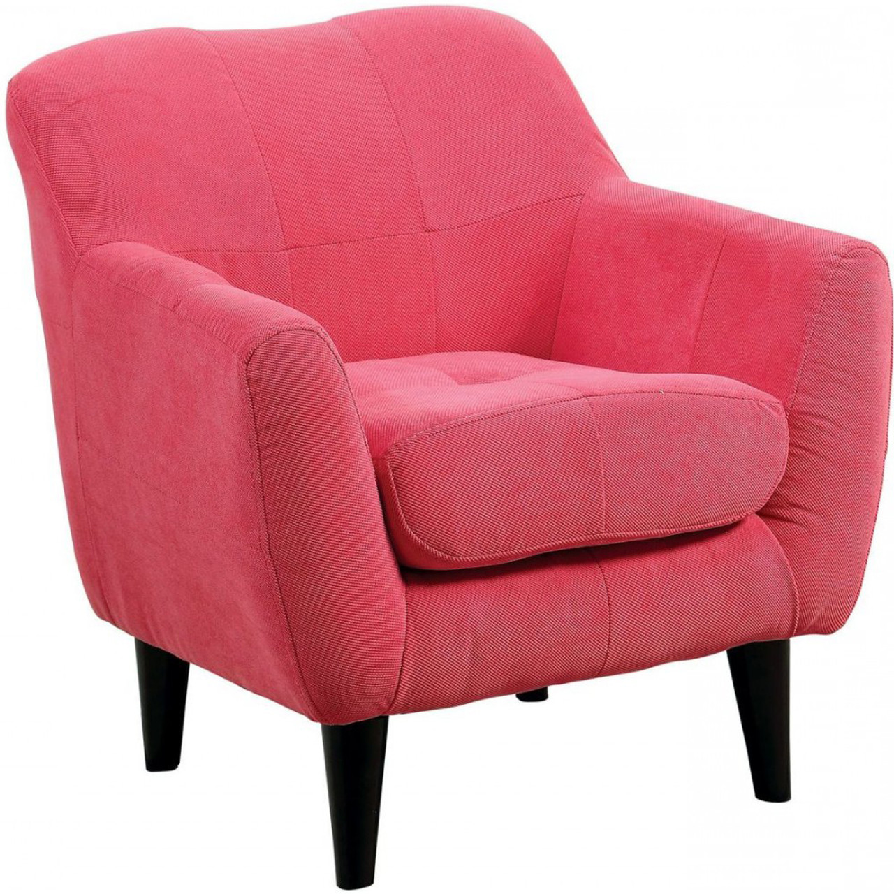 Wondrous Callyr Pink Kids Chair Gmtry Best Dining Table And Chair Ideas Images Gmtryco