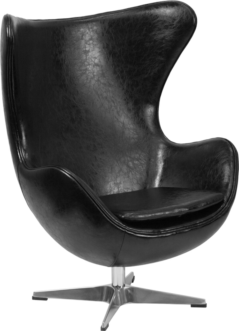 Pleasant Cruz Black Accent Chair Gamerscity Chair Design For Home Gamerscityorg