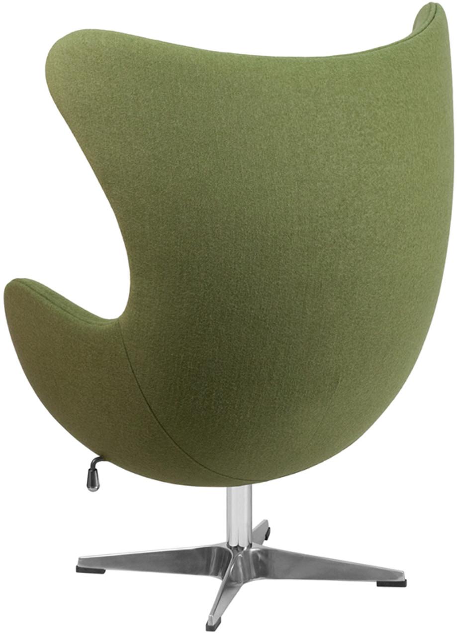 Picture of: Cruz Green Accent Chair Cb Furniture