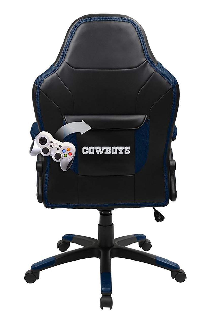 Dallas Cowboys Gaming Chair Cb Furniture