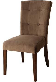 Deborah Mocha Chair