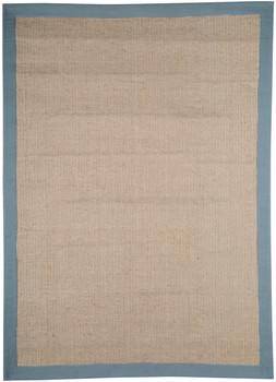 Fiona Blue 8' x 10' Rug