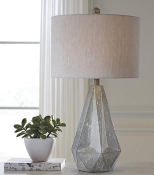 "Dubak 27""H Table Lamp"