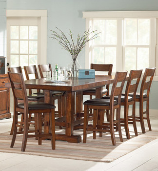 Alyssa Counter Rectangular Table