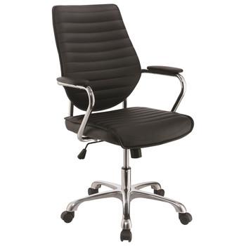 Esmond Black Desk Chair