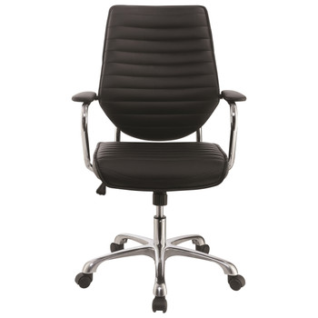 Esmond Black Desk Chair