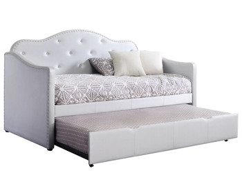 Mabel Daybed with Trundle
