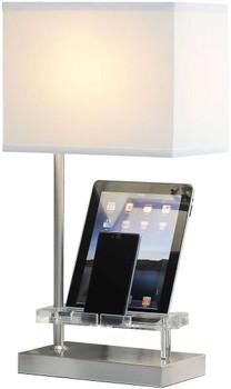 """Gendri 25""""H Table Lamp"""