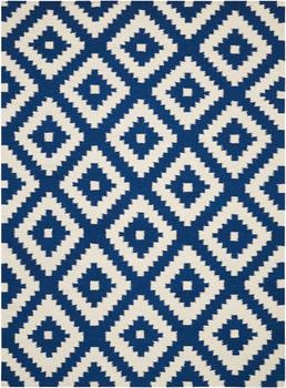 Sloan Blue 6' x 9' Rug