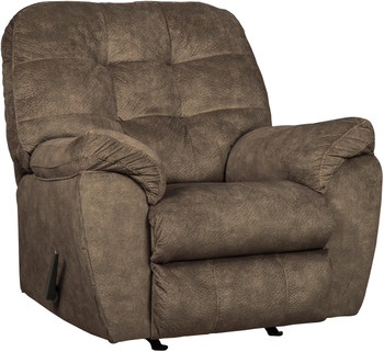 Alven Brown Recliner