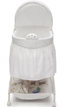 Hansel Dove Bassinet