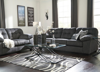 Alven Granite Sofa