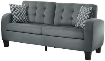 Bayley Gray Sofa