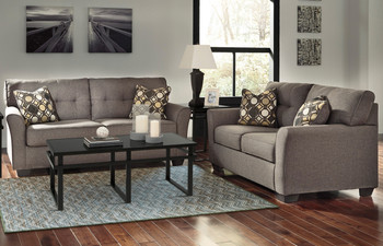 EASTON Sofa and Loveseat