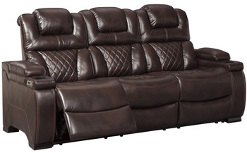 Bentley Powered Reclining Sofa