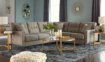 Marshal Large Sectional