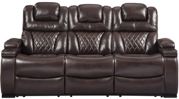Bentley Power Reclining Sofa & Loveseat