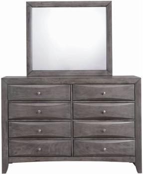 Watson Gray Dresser & Mirror
