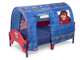 Cars Toddler Tent Bed
