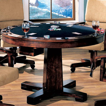 Montclare 3-in-1 Game Table