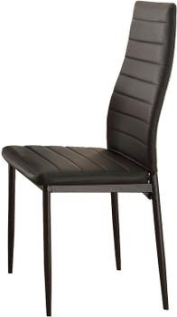 Anik Black Chair
