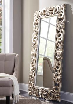 """BEYA 70"""" Floor or Wall Mirror"""