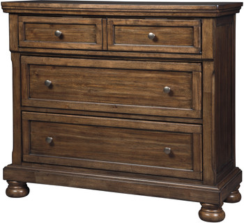 "Belton 45"" Wide Media Chest"