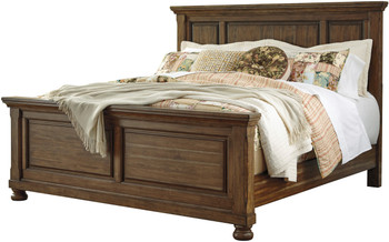 Belton Panel Bedroom Set