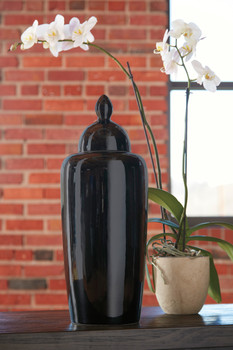 "Klemence 19.5"" Height Urn"
